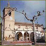 sitio Virgen esclavitud en Logroño